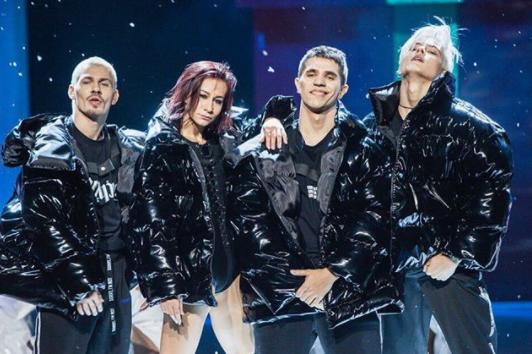 Звезды проекта «Танцы» выступят перед новосибирцами