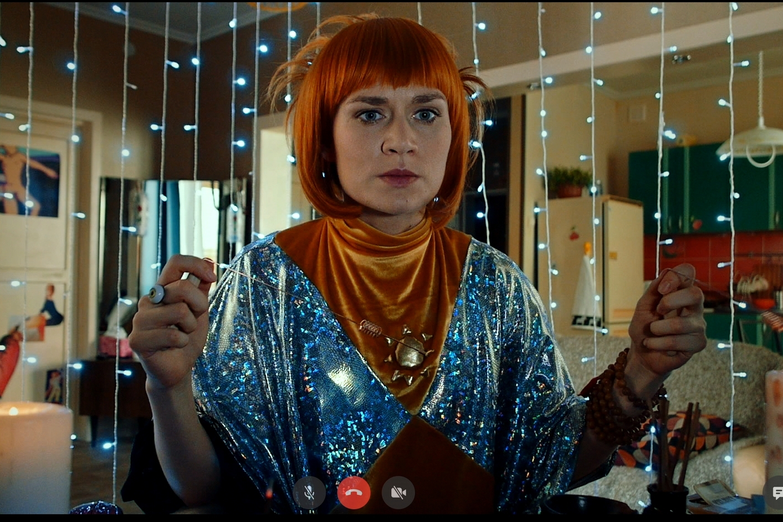 Сериал «Света с того света»: комедия про экстрасенса на дому