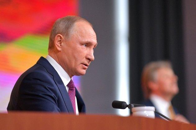 В кинофильме  облокадном петербурге  поведали  омутировавших генах Владимира Путина
