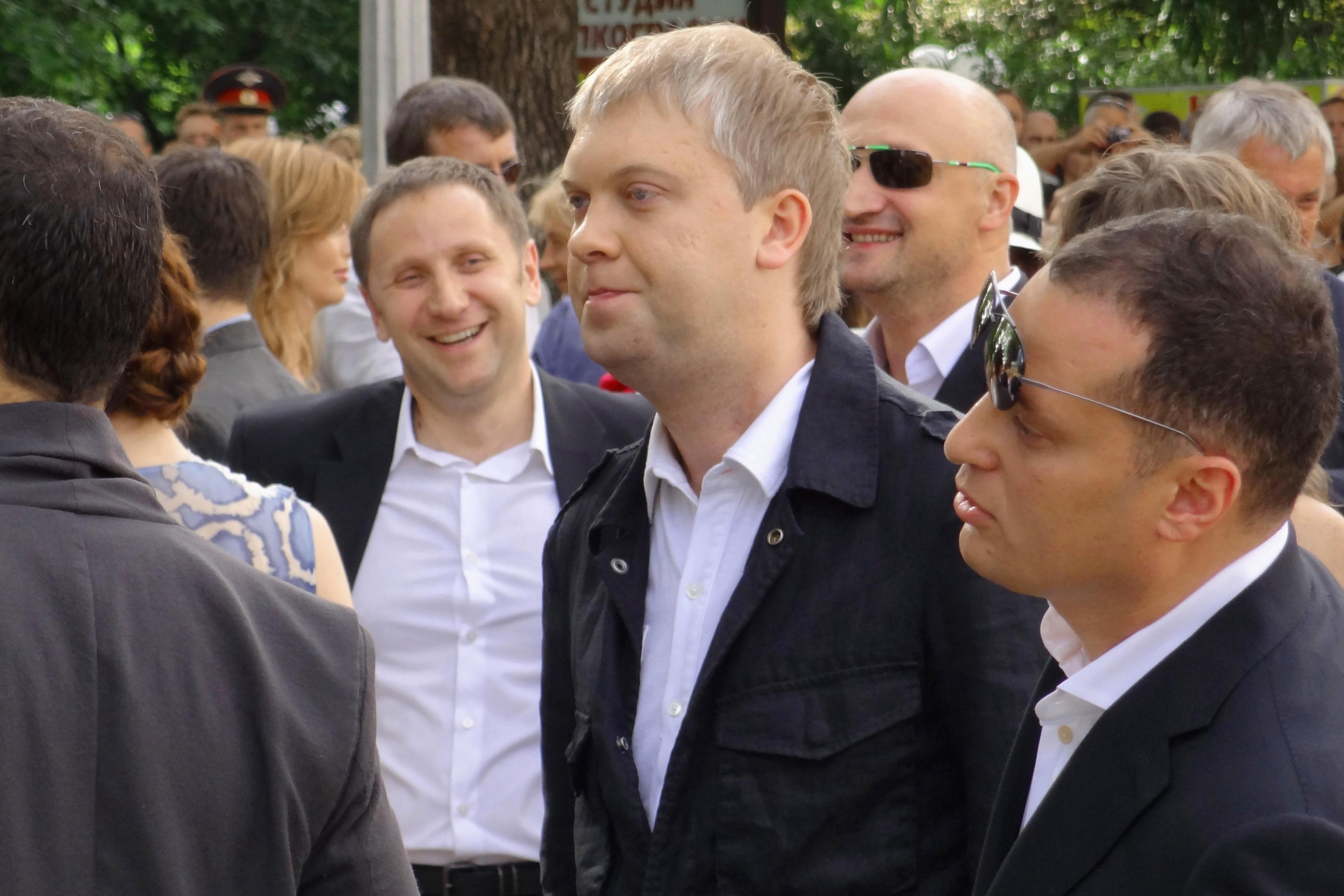 Светлаков и Незлобин уйдут с ТНТ