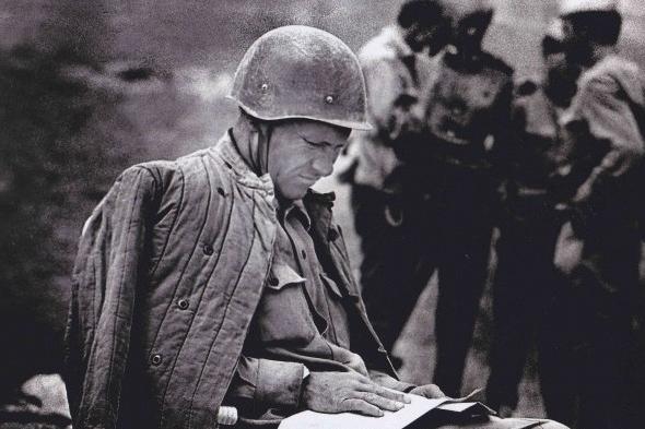 Фото со съемок фильма «Они сражались за Родину» показали на Алтае