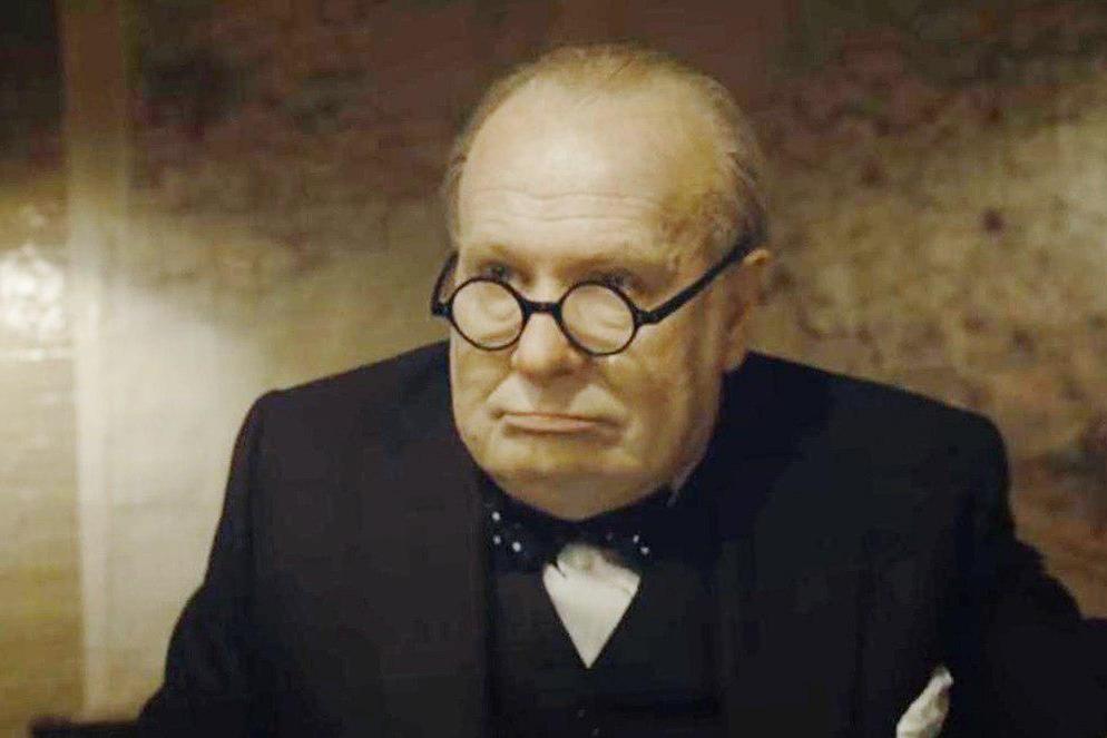 «Темные времена»: лучшая роль Гэри Олдмана