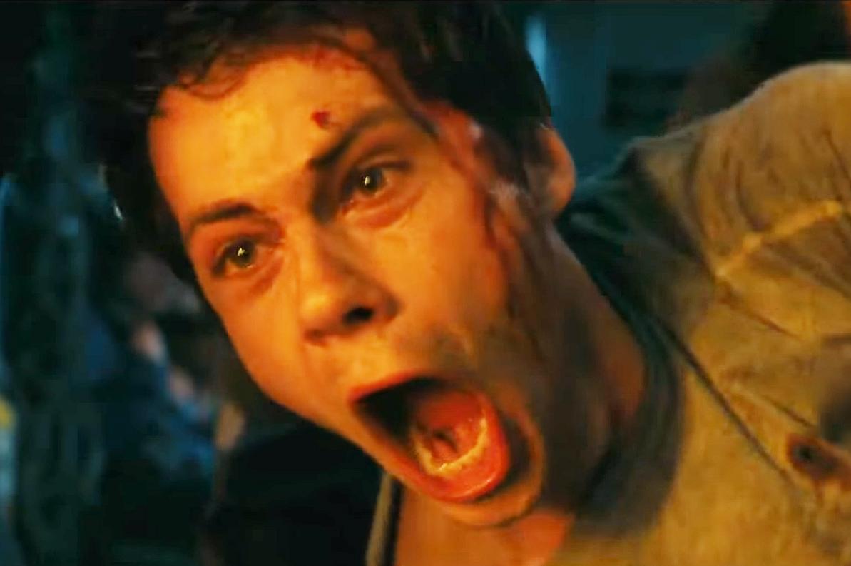 «Бегущий в лабиринте 3»: как зомби стали взрослыми