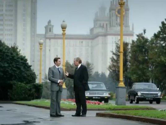 Сериал «Икра»: как КГБ делил «черное золото»