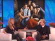 Дженнифер Энистон намекнула на продолжение сериала «Друзья»