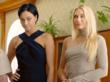 Самбурская рассказала о трудностях в съемках новой комедии