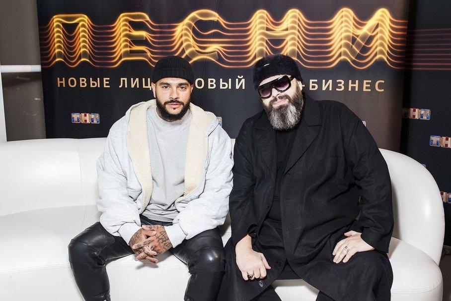 Новое шоу «Песни» начнется на ТНТ