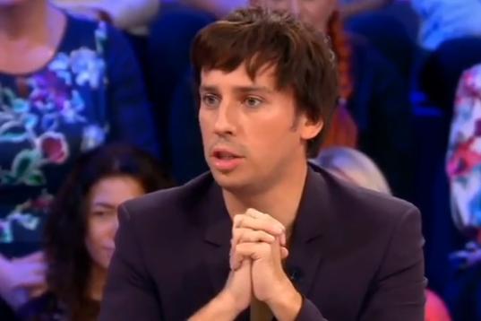 Максим Галкин проверил знание молитвы у четырехлетнего сына