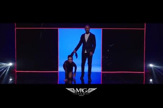 Бузова опубликовала тизер на клип с Джереми Миксом