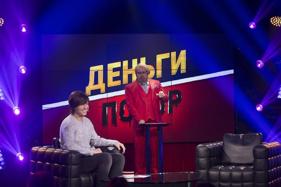 Прохор Шаляпин расскажет правду о родстве с легендарным певцом