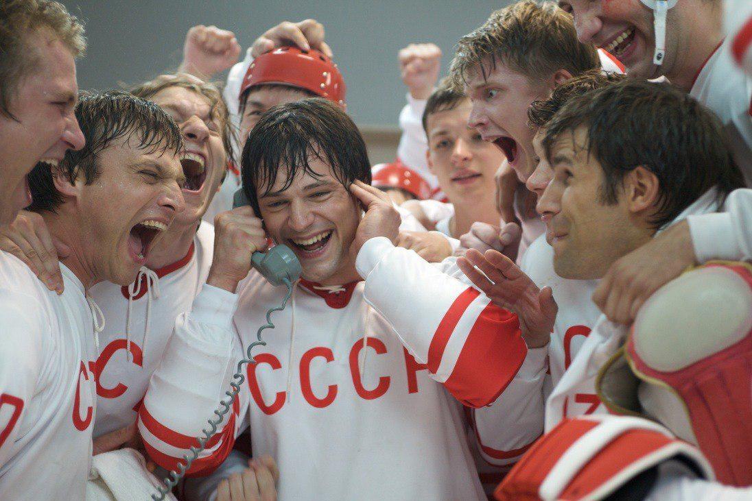 Лучшие фильмы о спорте, которые стоит пересмотреть
