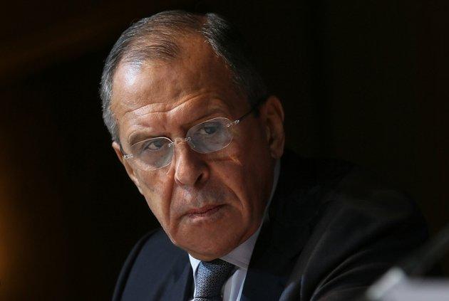 Сергей Лавров увидел вдействиях США попытки «расчленить» Сирию