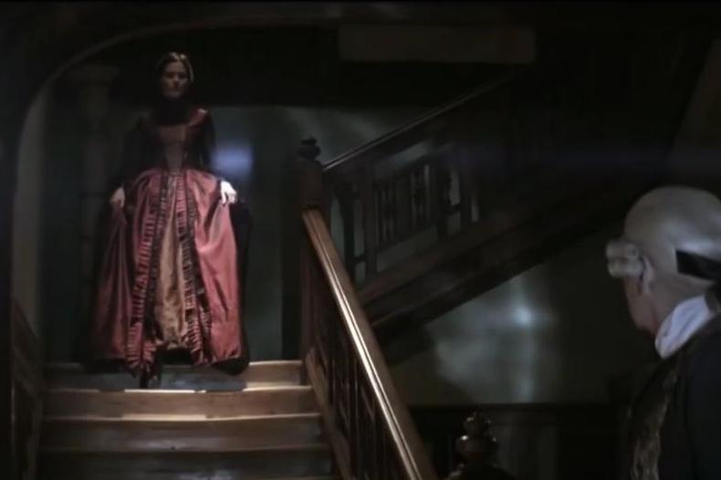 Сериал «Кровавая барыня»: история от любви до безумия