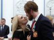 «Подруга» Телегина оправдалась за поцелуй с мужем Пелагеи