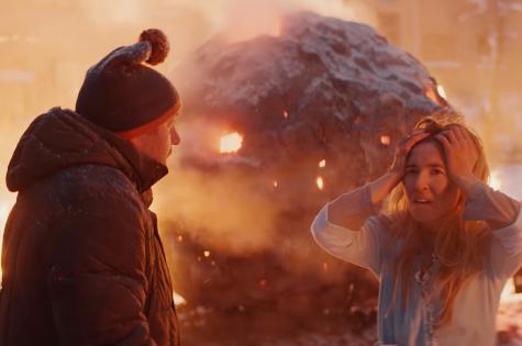 «Ленинград» выпустил клип для женщин