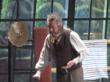 Опубликовано видео со скандального спектакля с Ефремовым