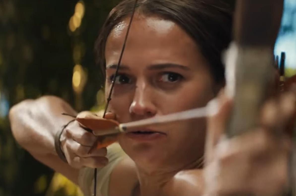 Tomb Raider: как Лара Крофт поглупела