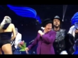 Бабушка Бузовой «отожгла» на сцене с Киркоровым