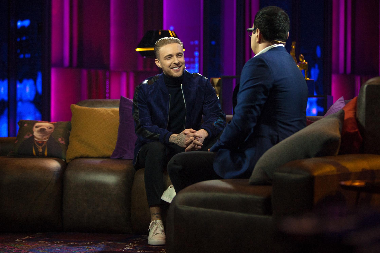 Уникальное комедийное шоу покажут на ТНТ в День смеха