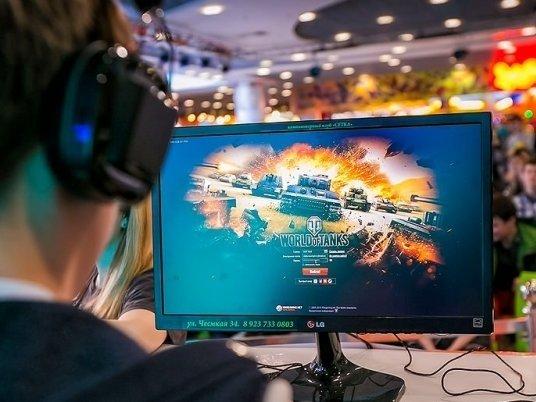 Сибирские кибервойны: на пути к заработкам и Олимпиаде