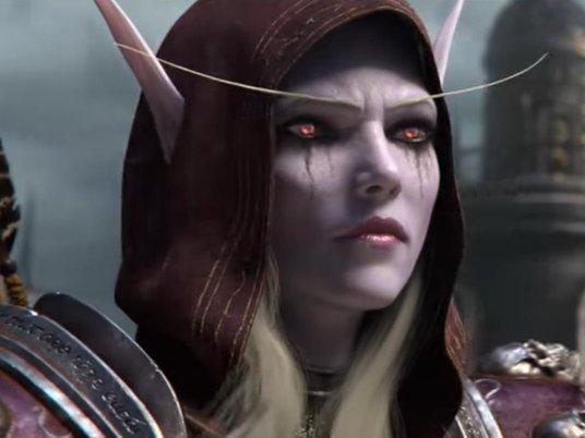 Названа дата выхода нового дополнения World of Warcraft