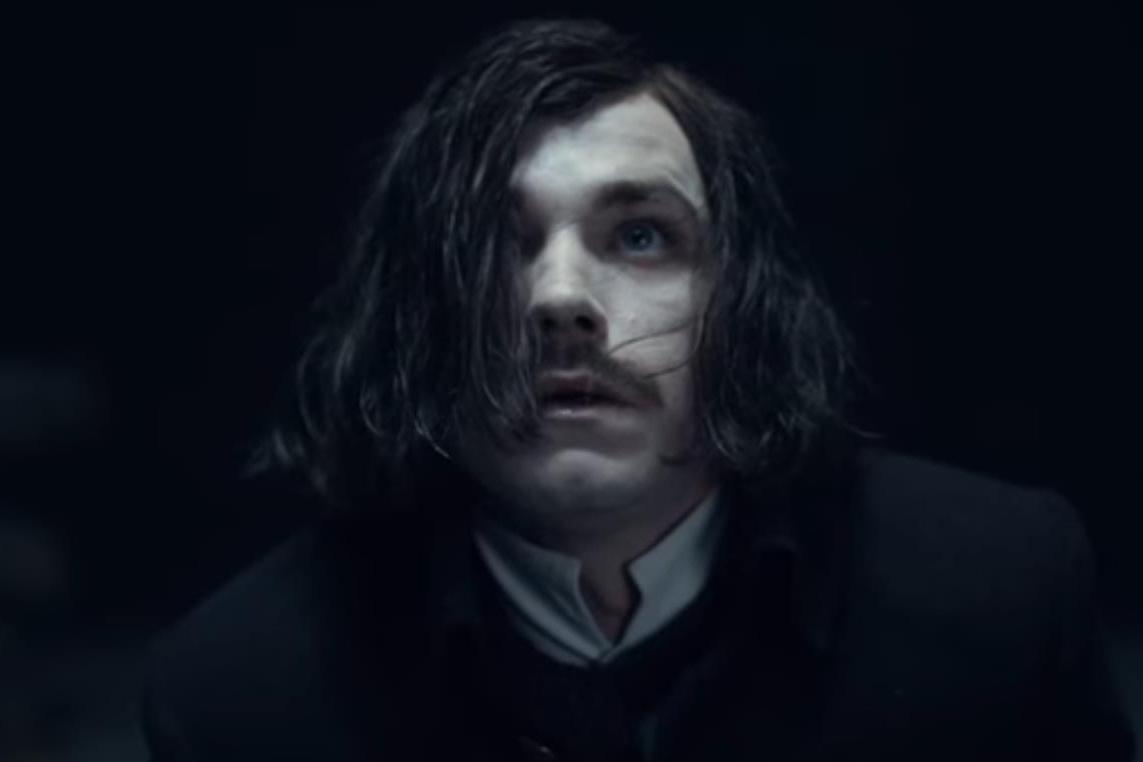 Фильм «Гоголь. Вий»: поднимите мне веки