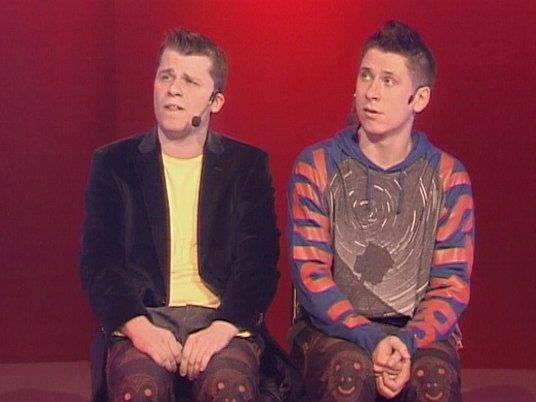Comedy Club покажут с первой серии 2005 года
