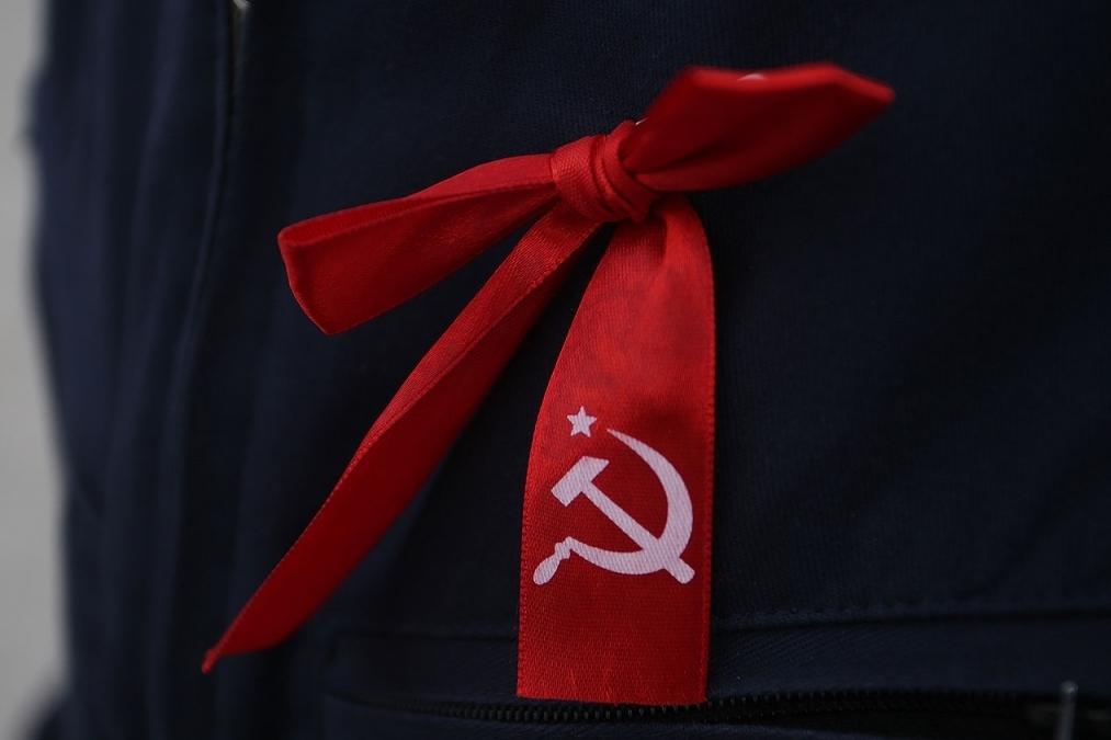 Праздник комсомольцев с размахом отметят в Новосибирске