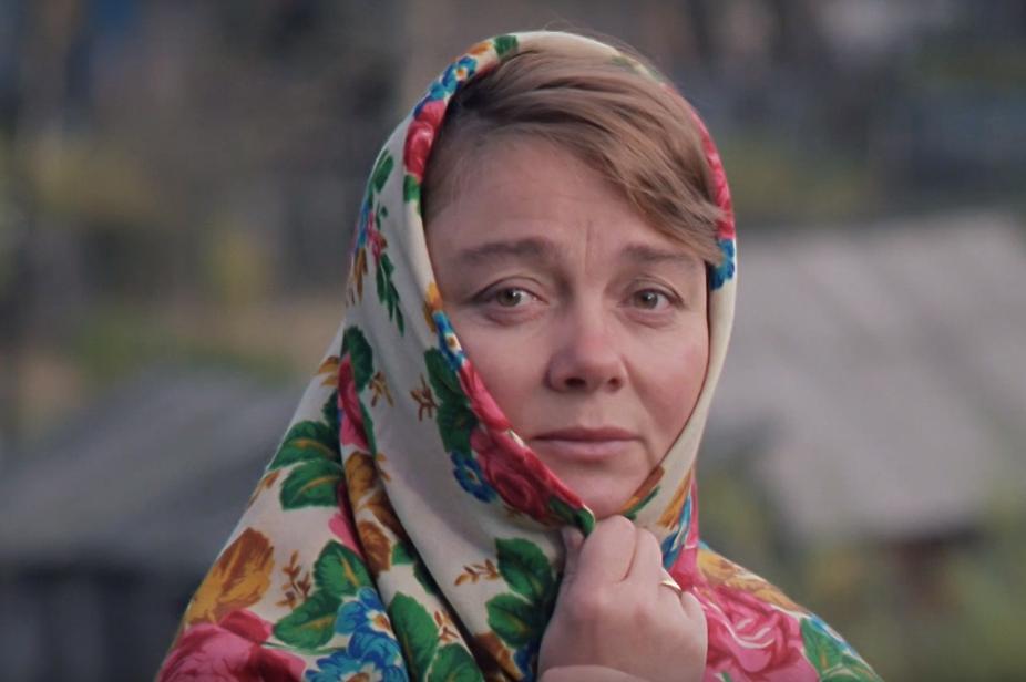Умерла актриса, сыгравшая роль Нади в фильме «Любовь и голуби»
