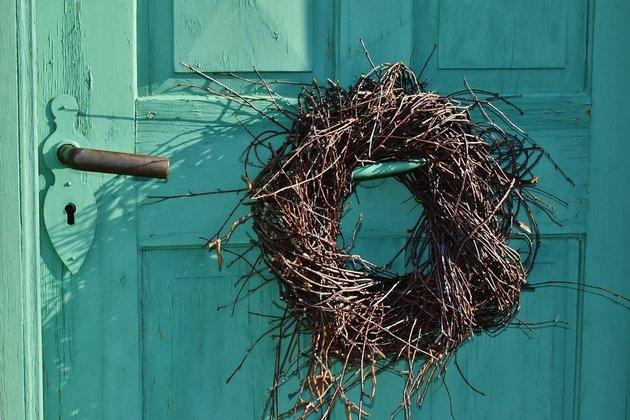 правила входной двери как запустить в дом удачу домострой