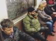 Тимати в метро распугал пассажиров