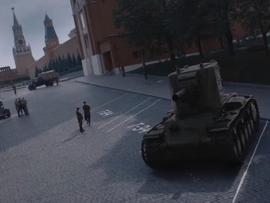Фильм «Танки»: как доехать до Сталина на Т-34