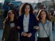 Новые героини «Зачарованных» насмешили зрителей