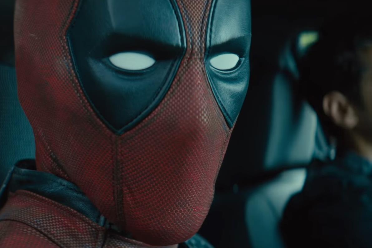 «Дэдпул 2»: самый смешной фильм Marvel