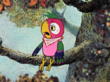 Попугай Кеша начнет читать Stand Up