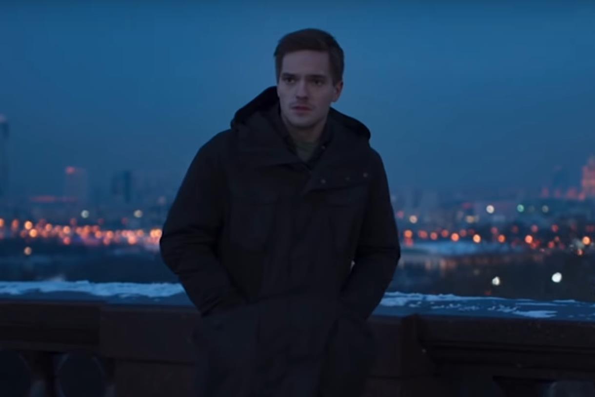 Фильм «Черновик»: матрешки-убийцы атакуют