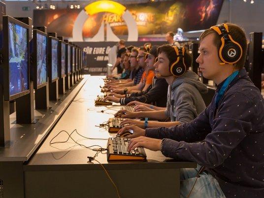 Россияне потеряли доступ к играм Blizzard