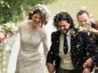 Звезды «Игры престолов» поженились