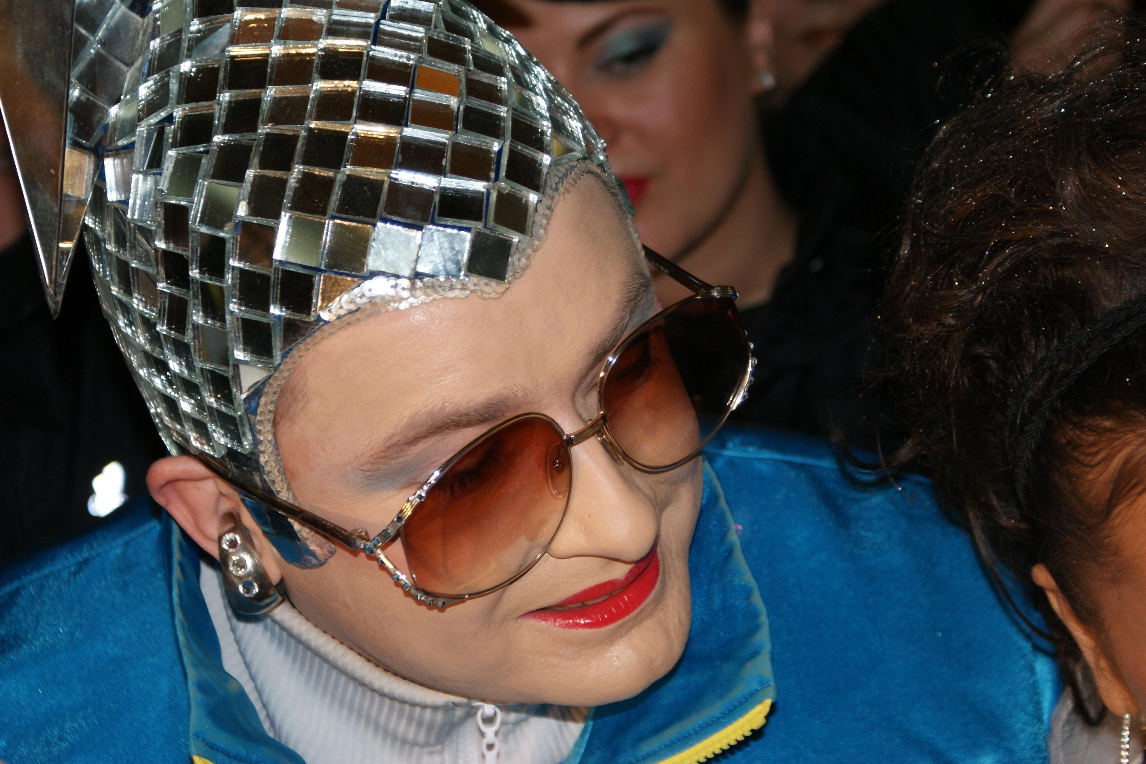 Верка Сердючка объявила о завершении карьеры