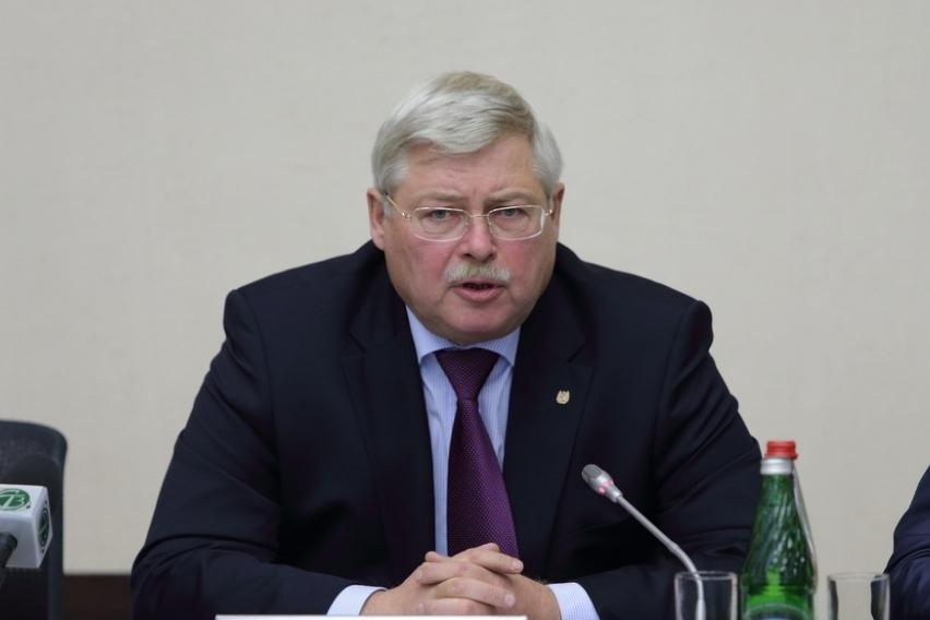 Жвачкин написал письмо Михалкову и рассказал притчу