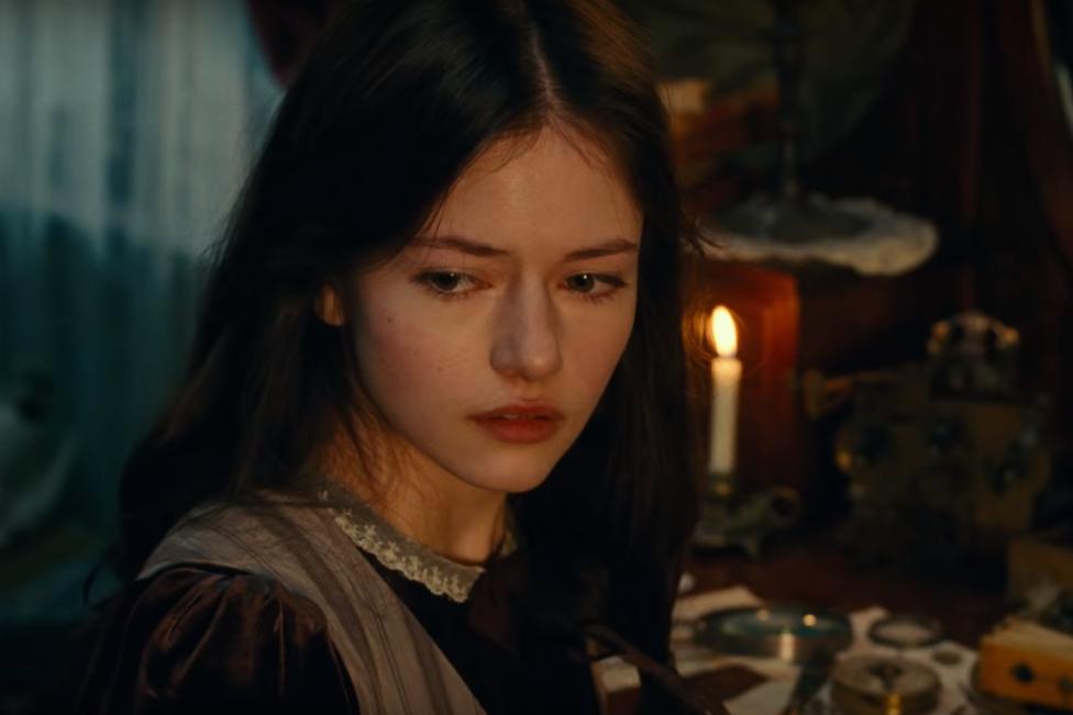 Вышел трейлер фильма «Щелкунчик и четыре королевства» с Кирой Найтли