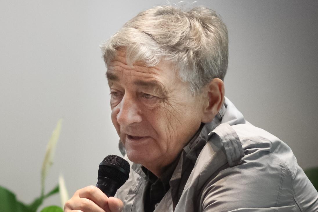 Умер писатель Эдуард Успенский