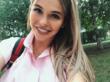 Анна Хилькевич родила второго ребенка