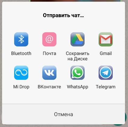WhatsApp: как прокачать мессенджер