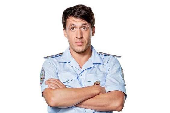 Новый комедийный сериал «Конная полиция» выйдет на ТНТ