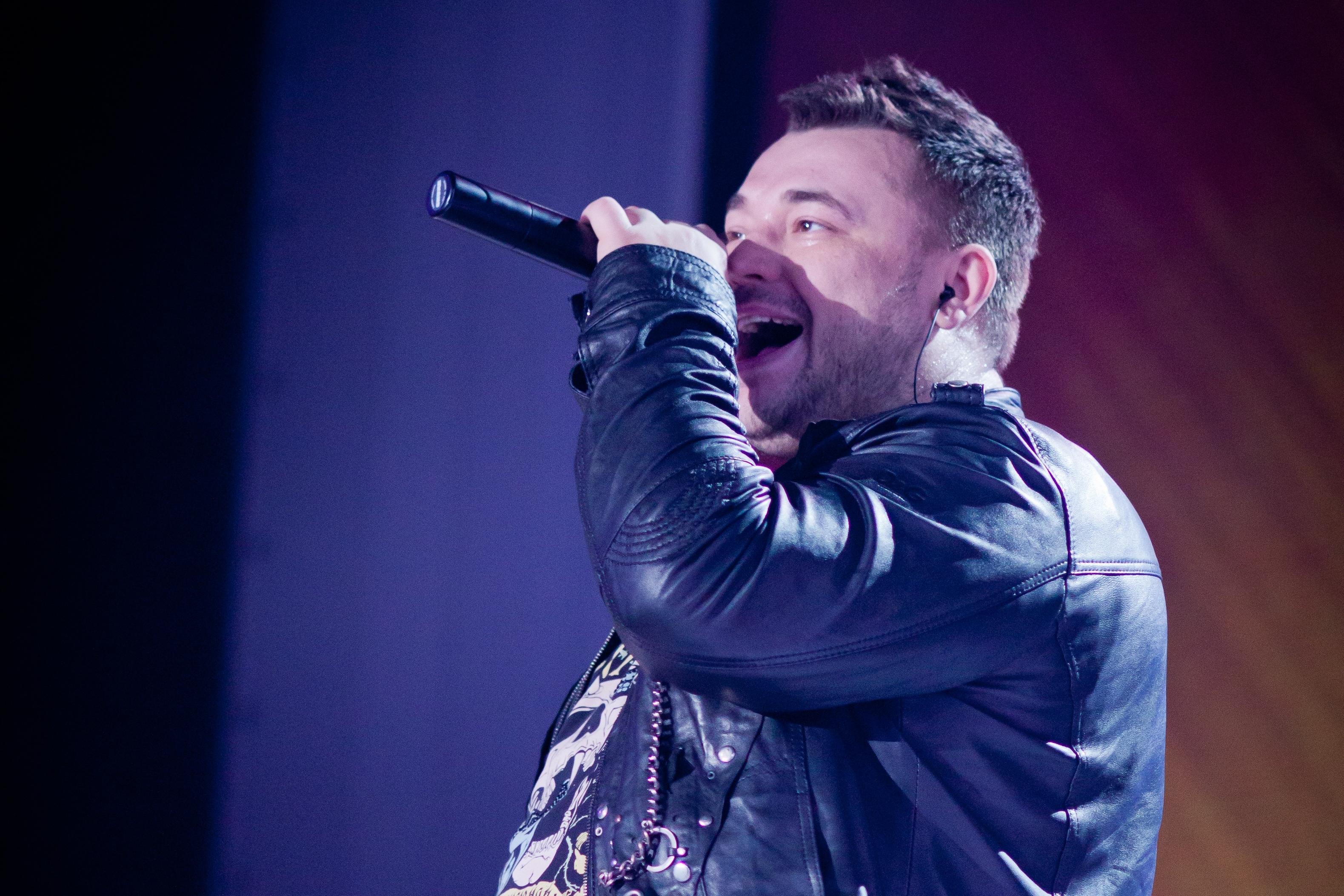 Сергей Жуков выпустил первый трек после болезни
