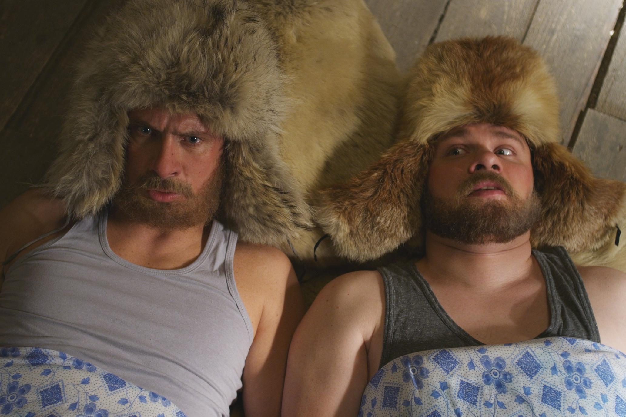 Жесткий юмор от Харламова и Батрутдинова вернут на ТВ