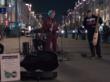 «ВКонтакте» запустил шоу для уличных артистов