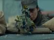 Вышел трейлер героической драмы «Балканский рубеж»