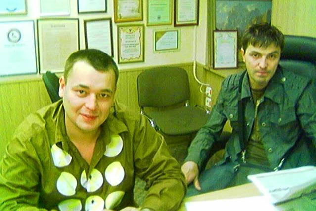Сергей Жуков опубликовал пародию на своих поклонников